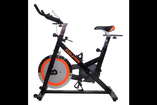 Bicicleta de Spinning Elite EVOLUTION-i