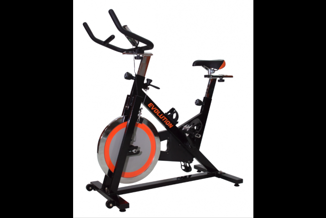 Bicicleta de Spinning Elite EVOLUTION-e
