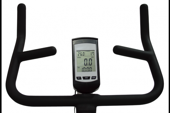 Bicicleta de Spinning Elite EVOLUTION-d