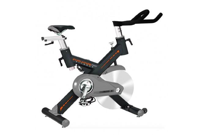 Bicicleta de Spinning EVO S2 EVOLUTION