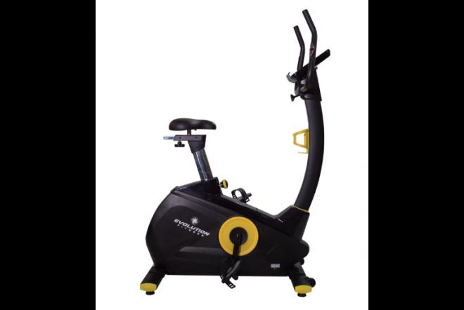 Bicicleta estática EVO8700 EVOLUTION-h