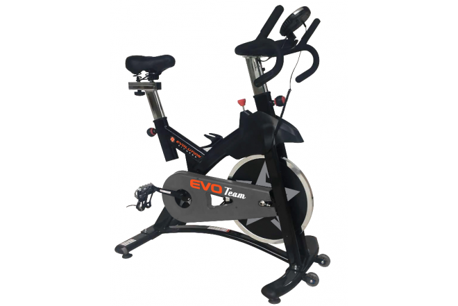 Bicicleta de Spinning EVO TEAM