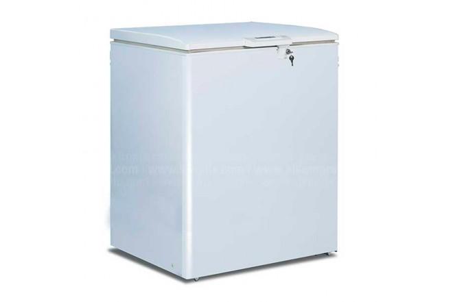 Congelador Vertical CHALLENGER 165,2 Litros CH 225 Blanco1