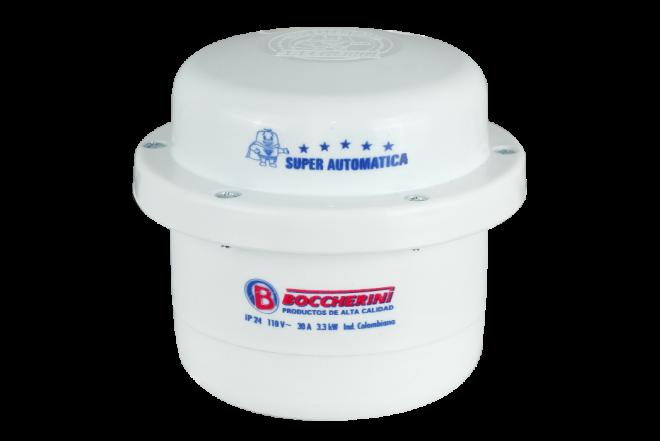 Ducha BOCCHERINI Eléctrica Automática Victory (Accesorios)