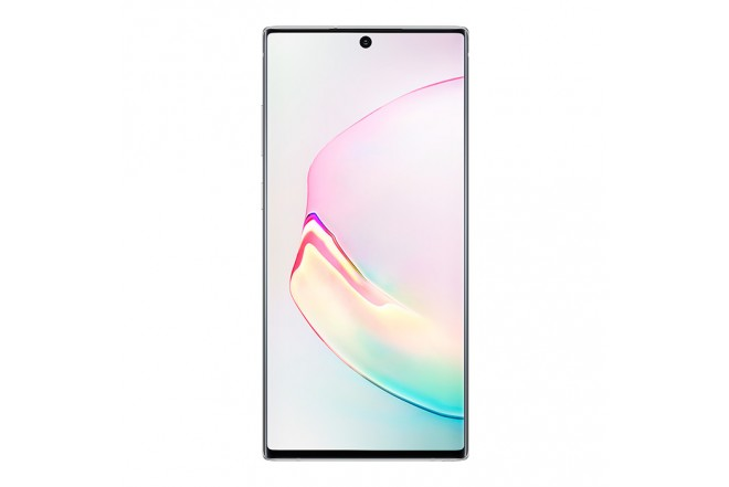 Celular SAMSUNG Galaxy Note 10+ DS 256 GB  Blanco1