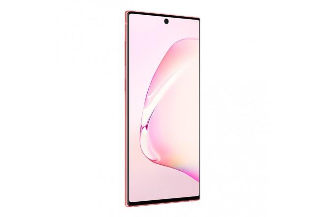 Celular SAMSUNG Galaxy Note 10 - 256 GB  Rosado + Buds + Cover4
