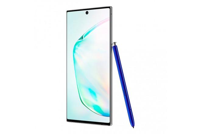 Celular SAMSUNG Galaxy Note 10 DS 256 GB  Plateado10