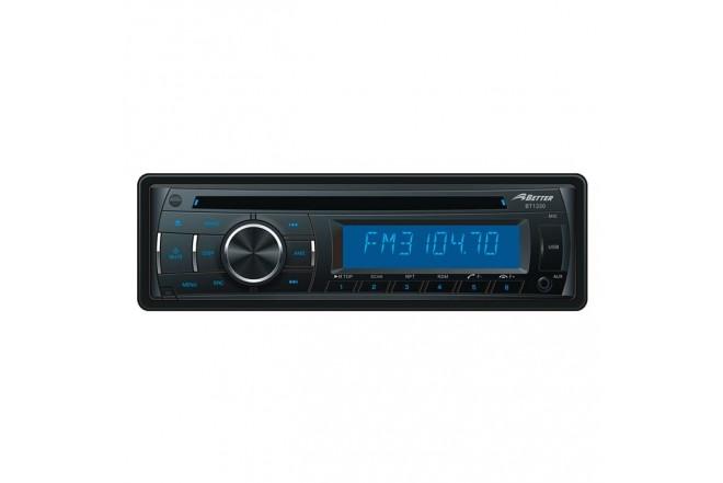Radio Auto 1din BETTER 1330