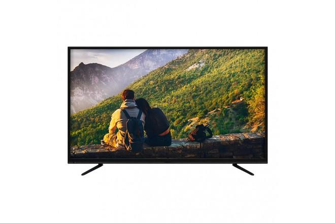 """TV 60"""" 152cm HYUNDAI LED 4K Smart TV"""