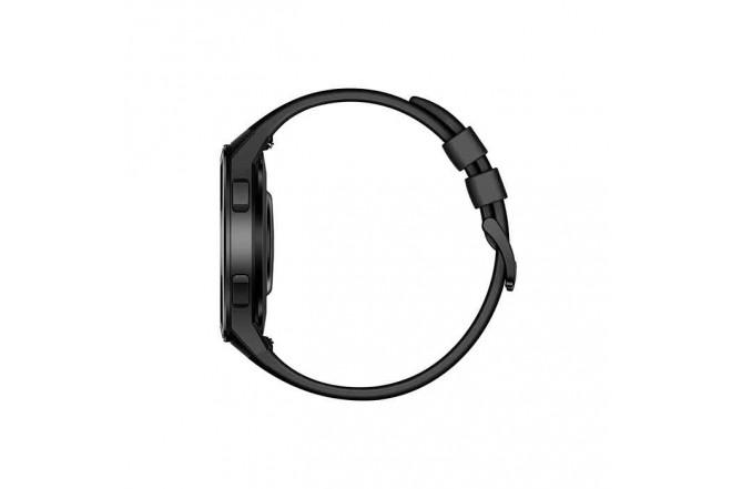 Reloj HUAWEI GT2e 46MM Negro + Audífono Freelace 5