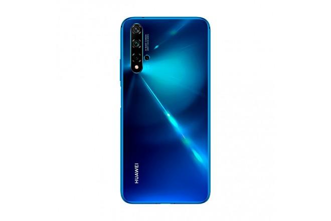 Celular Huawei Nova 5T 128GB Azul