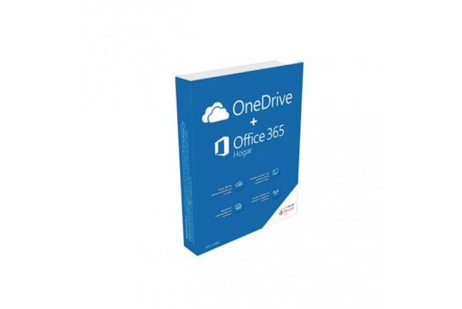 Almacenamiento One Drive 1 TB 5 Usuarios