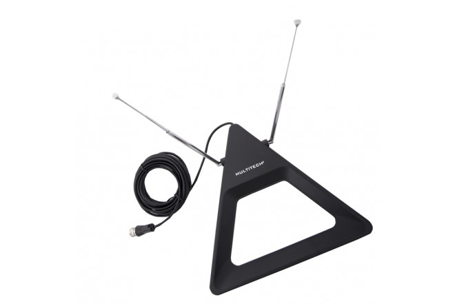 Antena MULTITECH AM-TC2 Negro