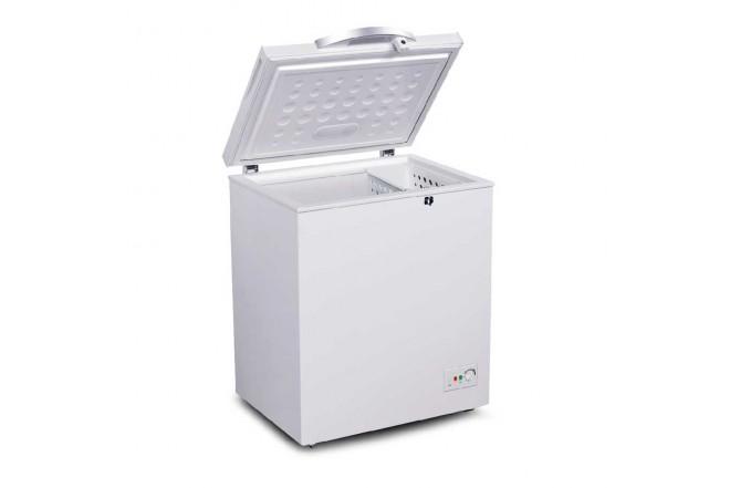 Congelador Horizontal ELECTROLUX 145 Lt EFCC15C3 Blanco2
