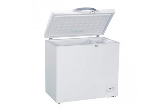 Congelador Horizontal ELECTROLUX 200L EFCC20C2
