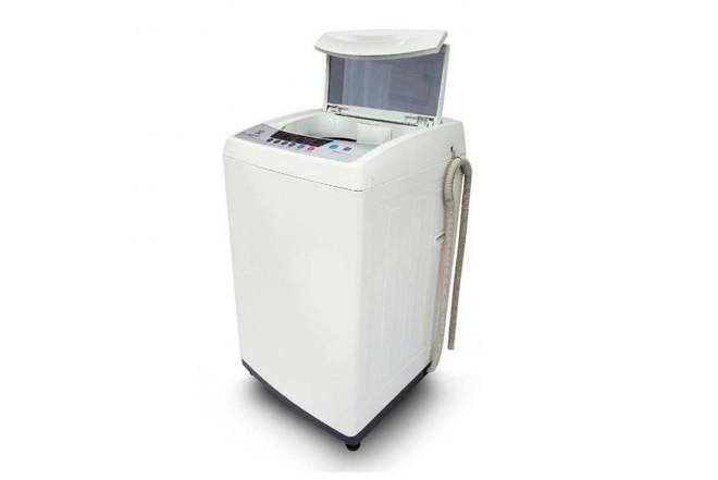 Lavadora ELECTROLUX 10Kg EWIE10F3MMW Blanco2
