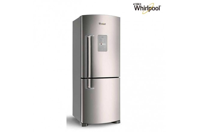 Nevera WHIRLPOOL 428LTS WRE50PKTWW Silver