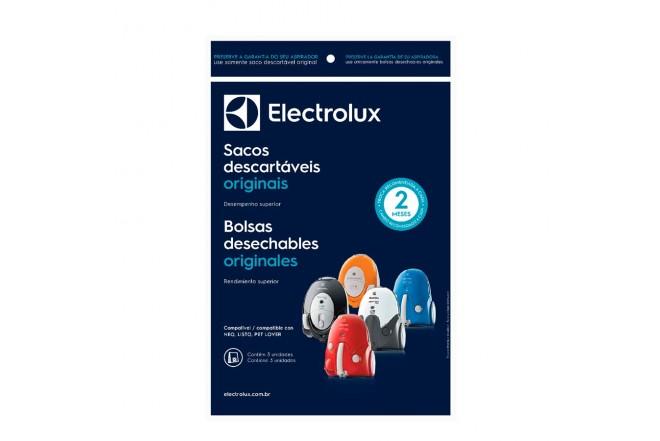 Bolsa Aspiradora ELECTROLUX Listo