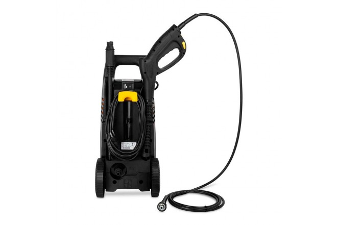 Hidrolavadora ELECTROLUX Power Wash Plus3