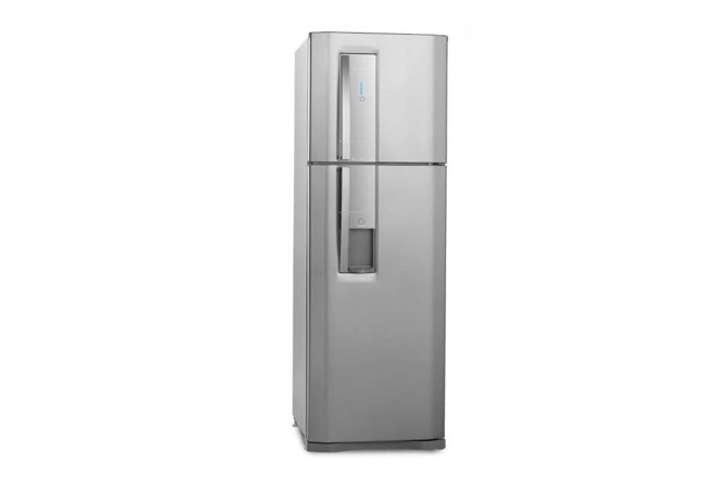 Nevera ELECTROLUX No Frost 386Lt DW42X