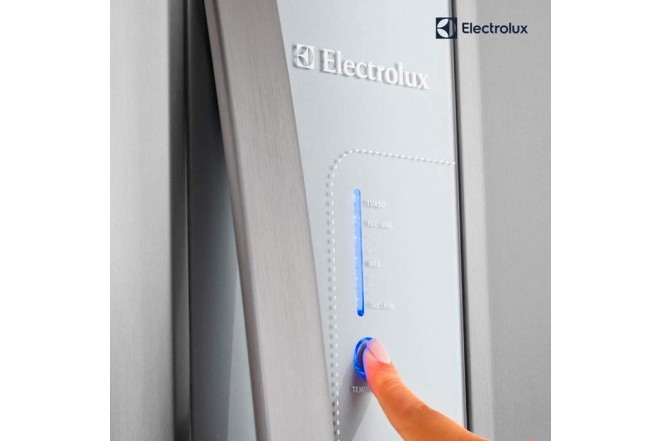 Nevera ELECTROLUX No Frost 382Lt DW42X