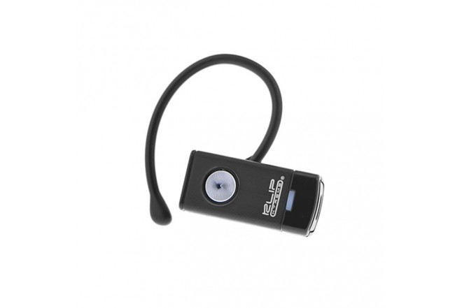 Manos Libres KLIP XTREME Bluetooth Negro 2