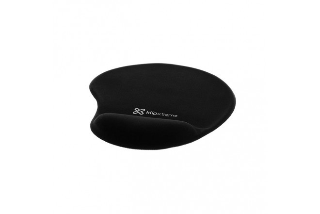 Pad mouse gel Negro 2