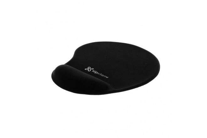 Pad mouse gel Negro 3