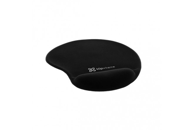 Pad mouse gel Negro 5