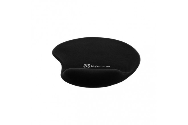 Pad mouse gel Negro 1