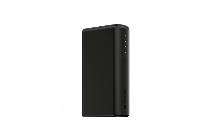 Bateria Recargable MOPHIE Power Boost XL 10400mAh Negro