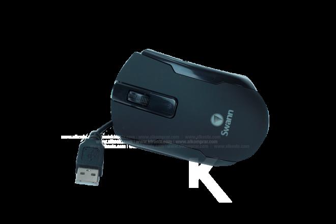 Kit Cámara Seguridad SWANN 4 Channel/4 cámaras 500GB