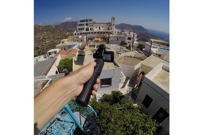 Grip para Drone GorPro Karma