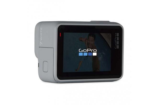 Cámara GoPro HERO7 White