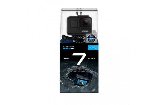 Cámara GoPro HERO7 Black