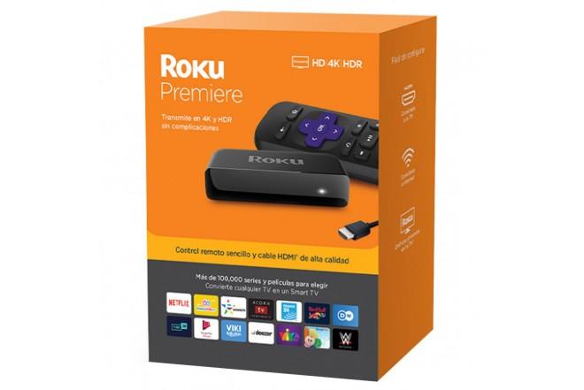 Roku Streaming Premier 2