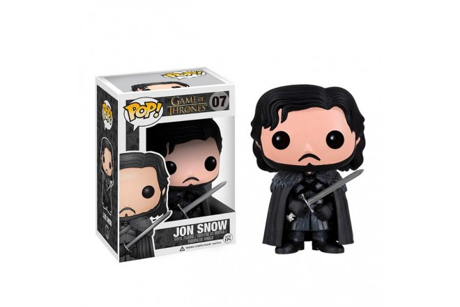FUNKO POP! Games of Thrones Jon Snow