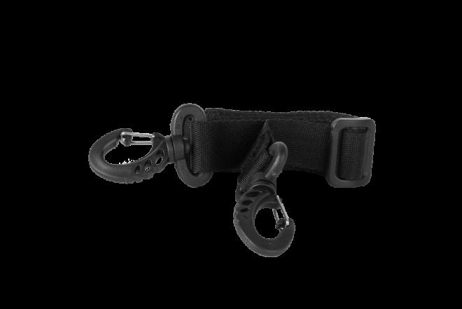 Kit TARGUS cámara DSLR Negro