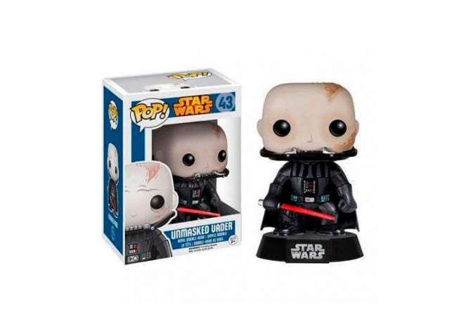 FUNKO POP! Star Wars UnmaskedDart