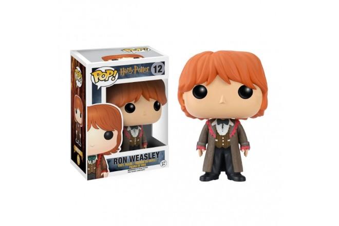 FUNKO POP! Harry Potter Ron Weasley