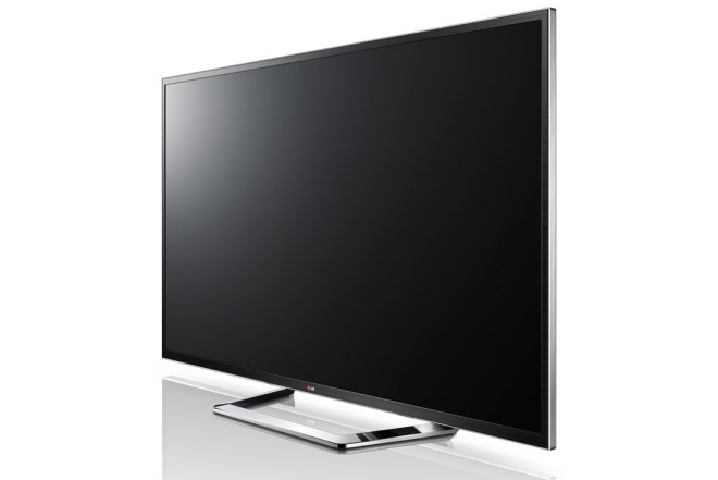 "TV 84"" LED LG 84LM9600 4K 3D INTERNET"