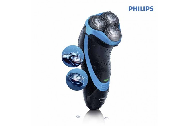 Afeitadora PHILIPS Aquatouch AT750