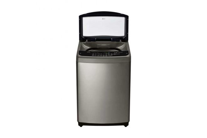Lavadora LG 18Kg WT18VSB Silver
