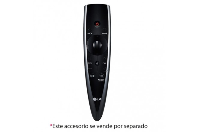control Magic Remote