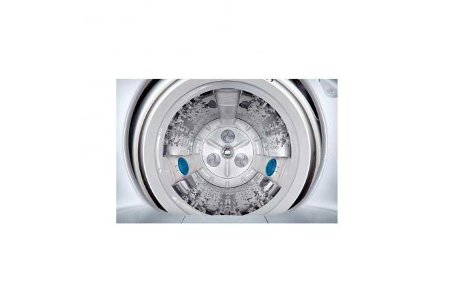 Lavadora LG 16Kg WT16SS Silver6