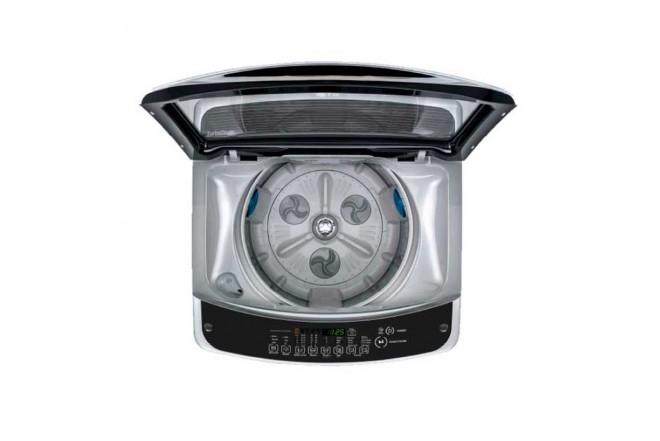 Lavadora LG 16Kg WT16SS Silver5