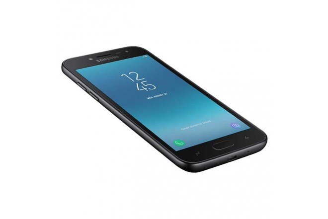 Celular Libre SAMSUNG J2 Pro Negro DS 16GB 4G