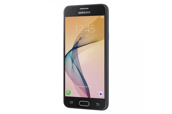 Celular Libre SAMSUNG Galaxy J5 Prime DS Negro 4G 32GB
