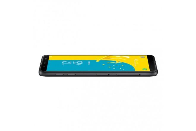 Celular SAMSUNG Galaxy J6 DS 4G Negro