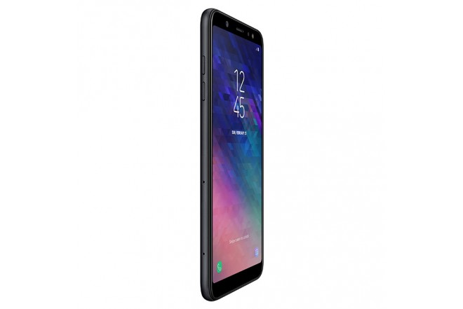 Celular SAMSUNG Galaxy A6 Plus DS 4G Negro